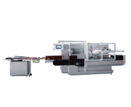 ZHJ-300 Continuous Motion Cartoner