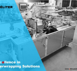 Complete Handbook for Overwrapping Machine