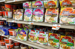 China's Emerging Ready Meal and Instant Food Market