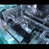 Cartoning Machine Inserter