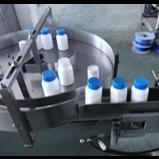 Bottle Infeeding System driven by Servo Motor