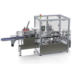 high speed cartoning machine