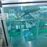 autometic wrap around sleeve cartoning machine
