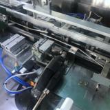 glue adhesive application cartoning machine