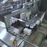 cartoning machine sleeving