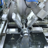 pvc cellophane overwraping wrapping machine