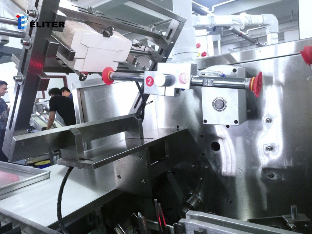 Cartoning Machine Automatic Cartoner